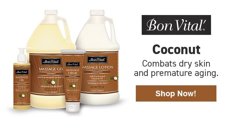 Coconut Ad