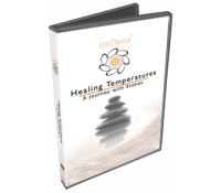 Bruce Baltz Healing Temperatures DVD