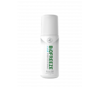 Biofreeze® Professional Pain Relieving Roll-On - 3 oz. - Green