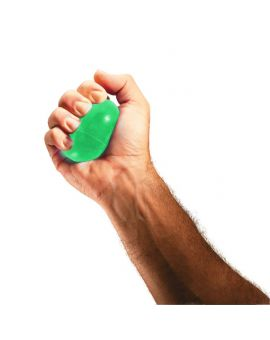 XL TheraBand Hand ExerciserGreen – Medium