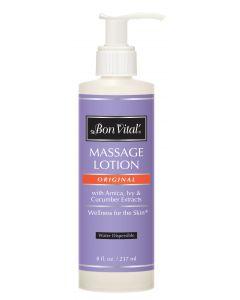 Bon Vital' Original Massage Lotion - 8 fl oz