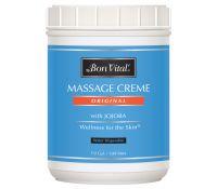 Original Massage Crème 1/2 gal jar
