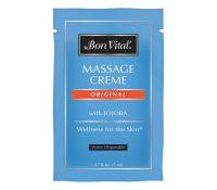 Original Massage Crème 0.17 fl oz trial size