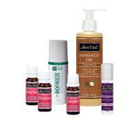 Bon Vital' Let's Face It! Treatment Therapist Kit (4 treatments)