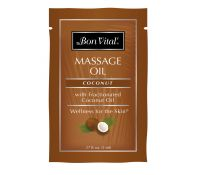 Bon Vital' Coconut Massage - trial size