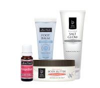 Bon Vital' Salty Dog Treatment Kit for 4